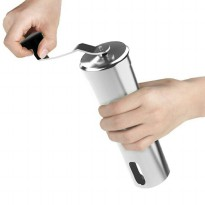 Manual Coffee Bean Hand Grinder Maker
