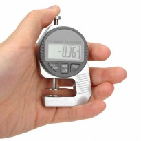 1.2'' Screen Mini Digital Thickness Gauge / pengukur ketebalan plat