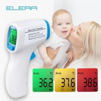 Digital Infrared Thermometer/Termometer/Thermo Gun Non Contact
