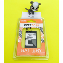 BATTERY BATERAI BATRE EVERCOSS 5J ORIGINAL