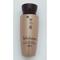Sulwhasoo Time Treasure Renovating Water EX 20ml