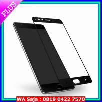 (Screen Guard) OnePlus 5 OP5 1+5 OnePlus5 - Full Cover Beyond Premium Tempered Glass
