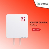 Adapter Charger OnePlus Original