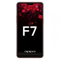 Oppo F7 New Limired Edition 2018