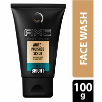 AXE White + Polished Scrub 100 gr