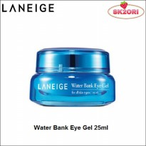Laneige Water Bank Eye Gel 25Ml Harga Murah Promo A01