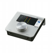 Zoom TAC-2 - Compact Thunderbolt Audio Interface