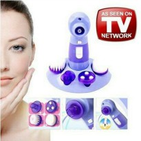 Alat Sedot Komedo 4in1 (Power Perfect Pore)