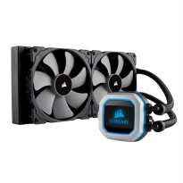 Corsair Hydro Series H115i PRO Water Cooler