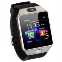 SMART WATCH U9 / SMARTWATCH DZ09 SUPPORT SIMCARD & MICRO MEMORY CARD