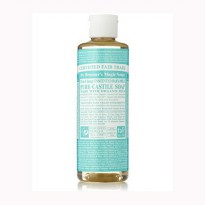 [Promo Gajian] Dr. Bronner Magic Soaps Unscented Baby Mild Pure