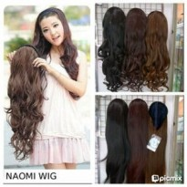 WIG BANDO. HAIR CLIP BANDO NEW FIBER HIGH QUALITY