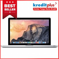 Apple MacBook Pro 2015 MF841 - 13' 2.9Ghz Quad Qore i5 RAM 8GB SSD 512GB - Garansi Resmi Apple - CPO