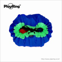 [blocks bag] playringbag - Deep Blue