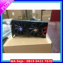 (AMD Series - ATI) POWERCOLOUR RX 470 4GB MINNING EDITION GARANSI 3BULAN
