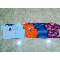 T-shirt Carters Ori 5 in 1