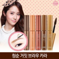 ETUDE HOUSE COLOR MY BROWS MASCARA ALIS