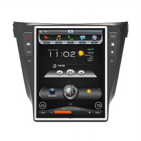 AVT MXN 17 OEM Fit Android Head Unit Double Din for New Xtrail 2500 CC