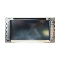 Symbion SY-IN740 Double Din Head Unit OEM for Toyota Agya or Daihatsu Ayla