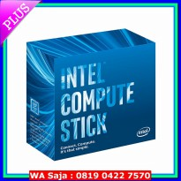 [Terbatas] Intel Compute Stick STK1AW32SC (Windows 10 Home)