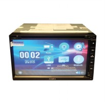 Caska Head Unit Fit for Toyota / Honda / Suzuki / Nissan / Mitsubishi