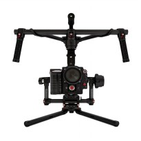 DJI Ronin M 3-Axis Stabilized Handheld Gimbal System