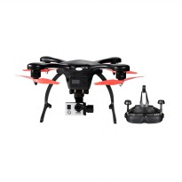 Ehang Ghostdrone 2.0 Drone [4K camera set + VR] for IOS