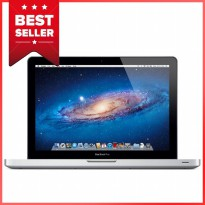 Apple MacBook Pro MD101 - Garansi Resmi Apple - 13' - 2.5GHz Dual core i5 Ram 4GB HDD 500GB SDR