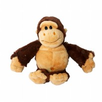 Istana Kado Boneka Binatang Animal Rico Monkey 9'