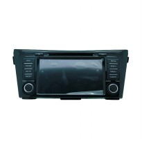 Caska OEM Headunit Double Din for Nissan X-Trail [8 Inch]