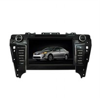 Caska Head Unit Double Din for Toyota Camry 2012