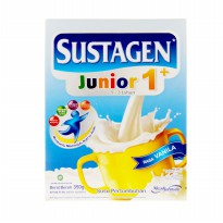 Sustagen Junior 1+ Vanila 350gr Box