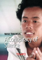 [SCOOP Digital] Wiji Thukul, A Conspiracy of Silence by TEMPO