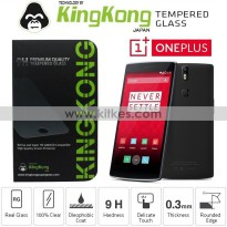 OnePlus One Kingkong Tempered Glass / Screen Glass