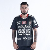 Jersey Ori Alternatif (Hitam) 2018