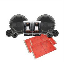 Flux Sporty New Edition Value Paket Audio Mobil - Cartens Store Express