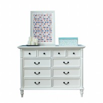 ISABELLA WIDE DRAWERS