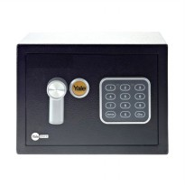 Yale Value Safes YSV 170 DB 1 Hitam Safe Box Brankas