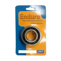 SKF Bearing Enduro 6205/HC5N3C3D8 [All-Ceramic]