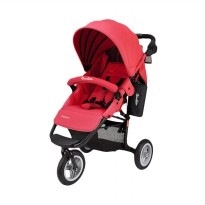 Cocolatte CL 975 AirBuggy Candy J Red Kereta Dorong Bayi
