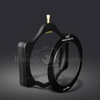 FILTER HOLDER WIDE ALUMUNIUM BRASS TO 86MM GREAT QUALITY