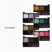 Mizzu Gradical Eye Shadow (Choose Color): Eyeshadow