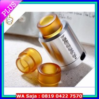 vape accesories Driptip / Drip tip premium for Druga Goon Kennedy Mad dog