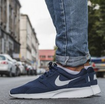 [Dijamin] Nike Kaishi Run Navy Blue Original