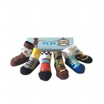 Kaos Kaki Boy Petite Mimi Scotty 3-12 M, 12-24 M