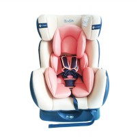 Cocolatte CL 858 Orange Car Seat