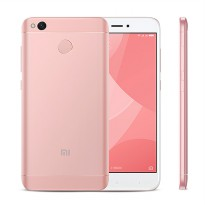 XIAOMI REDMI 4X PRIME GOLD/ROSEGOLD 3GB-32GB ROOM GLOBAL STABLE OFFICIAL MUI-GARANSI DISTRIBUTOR
