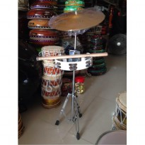 [Recommended] stand cymbal markis marawis