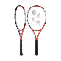 Yonex VCore Si 100 Flash Orange Raket Tenis