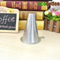 [globalbuy] Free Shipping Chemex Stainless Steel Coffee Filter Baskets/2482039